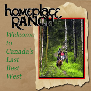 horseback adventures at the homeplace ranch