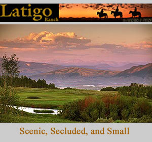 horseback adventures at latigo ranch