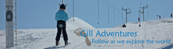 Pictographs Header Gill Adventures