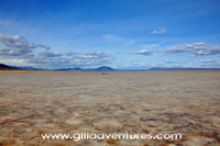 Alvord Desert in Oregon