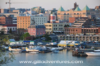 Family Adventure Travel photographs: Victoria BC Image Gallery
